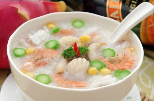 zhenggui的网投平台食堂外包:早餐yang胃粥的做法大全